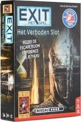 Foto Escape room Exit Het Spel Het Verboden Slot