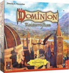 Foto Kaartspel Dominion Keizerrijken