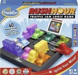 Foto Smartgame Rush Hour