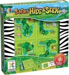 Foto Smartgame Safari Hide en Seek