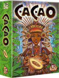 Foto Spel Cacao