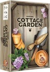Foto Spel Cottage Garden