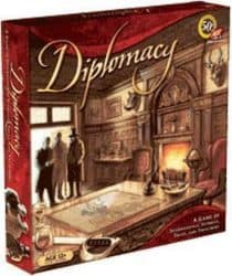Foto Spel Diplomacy