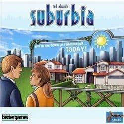 Foto Spel Suburbia