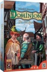 Foto kaartspel Dominion de Gilden