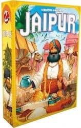 Foto kaartspel Jaipur