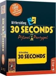 Foto uitbreiding 30 Seconds