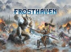 Frosthaven spel doos box Spellenbunker.nl