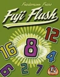Fuji Flush White Goblin GAmes