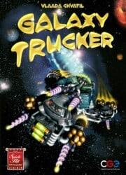 Galaxy Trucker spel doos box Spellenbunker.nl