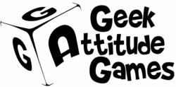 Geek Attitude Games Logo