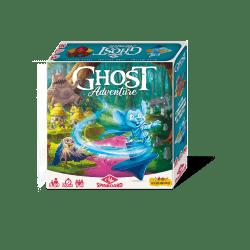 Ghost Adventure Bordspel Geronimo