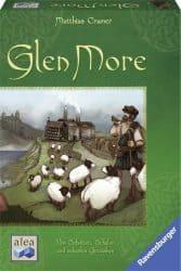 Glen More Bordspel