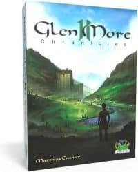 Glen More II - Chronicles Bordspel