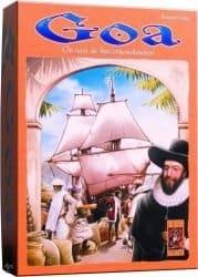 Goa Bordspel