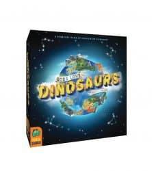 Gods Love Dinosaurs Bordspel Pandasaurus Games