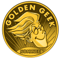 Golden Geek Awards 2017 – Winnaars