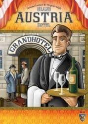 Grand Austria Hotel Bordspel