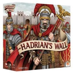 Foto Bordspel Hadrian's Wall