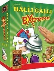 Halli Galli Extreme 999 Games