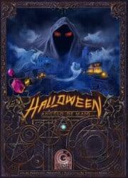 Halloween spel doos box Spellenbunker.nl