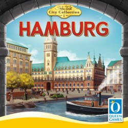 Hamburg spel doos box Spellenbunker.nl