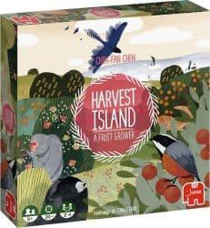Harvest Island Jumbo Spel