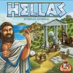 Hellas spel doos box Spellenbunker.nl