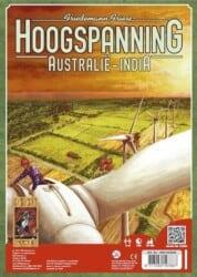 Hoogspanning- Australië & India