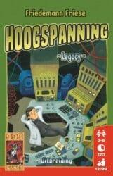 Hoogspanning- Legacy Uitbreiding 999 GAmes
