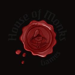 House of Monks Uitgever Logo