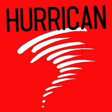 Hurrican Games Logo