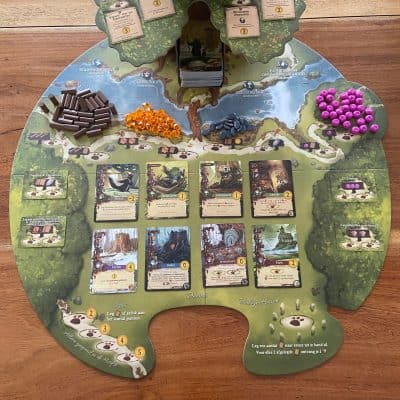 Everdell White Goblin Games