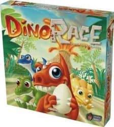 Dino Race Bordspel Intrafin