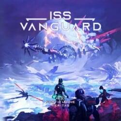 ISS Vanguard spel doos box Spellenbunker.nl