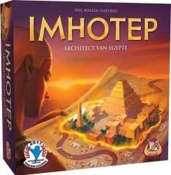Imhotep Bordspel