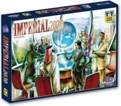 Imperial 2030 Bordspel