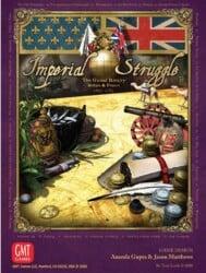 Imperial Struggle spel doos box Spellenbunker.nl