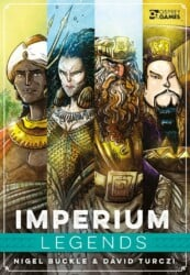 Imperium: Legends spel doos box Spellenbunker.nl