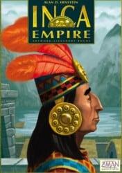 Inca Empire spel doos box Spellenbunker.nl