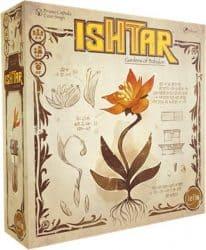 Ishtar - Gardens of Babylon Bordspel