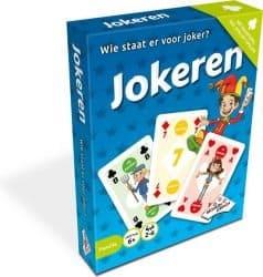 Jokeren kaartspel Identity Games