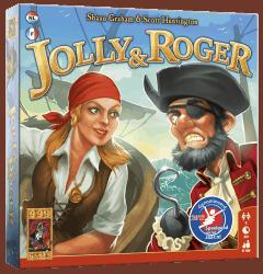 Jolly & Roger 999Games