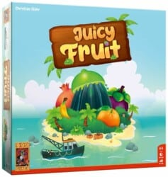 Juicy Fruits 999 Games