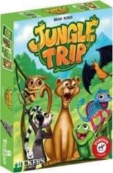Jungle Trip Spel Piatnik Tuckers Fun Factory