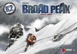 K2: Broad Peak spel doos box Spellenbunker.nl