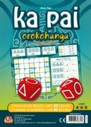 Ka Pai: Orokohanga spel doos box Spellenbunker.nl