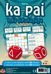 Ka Pai: Toku Wakapapa spel doos box Spellenbunker.nl