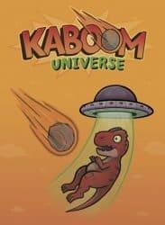 Kaboom Universe Skellig Games Kaartspel