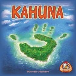 Kahuna White Goblin Games